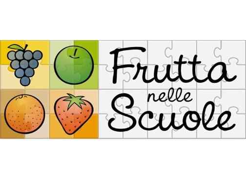 LOGO frutta-scuola